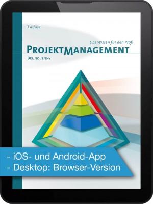 Projektmanagement – Das Wissen für den Profi (vdf-App)
