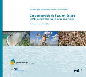 Gestion durable de l'eau en Suisse
