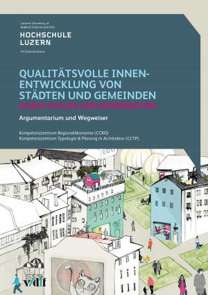 Qualitätsvolle Innenentwicklung von Städten und Gemeinden durch Dialog und Kooperation