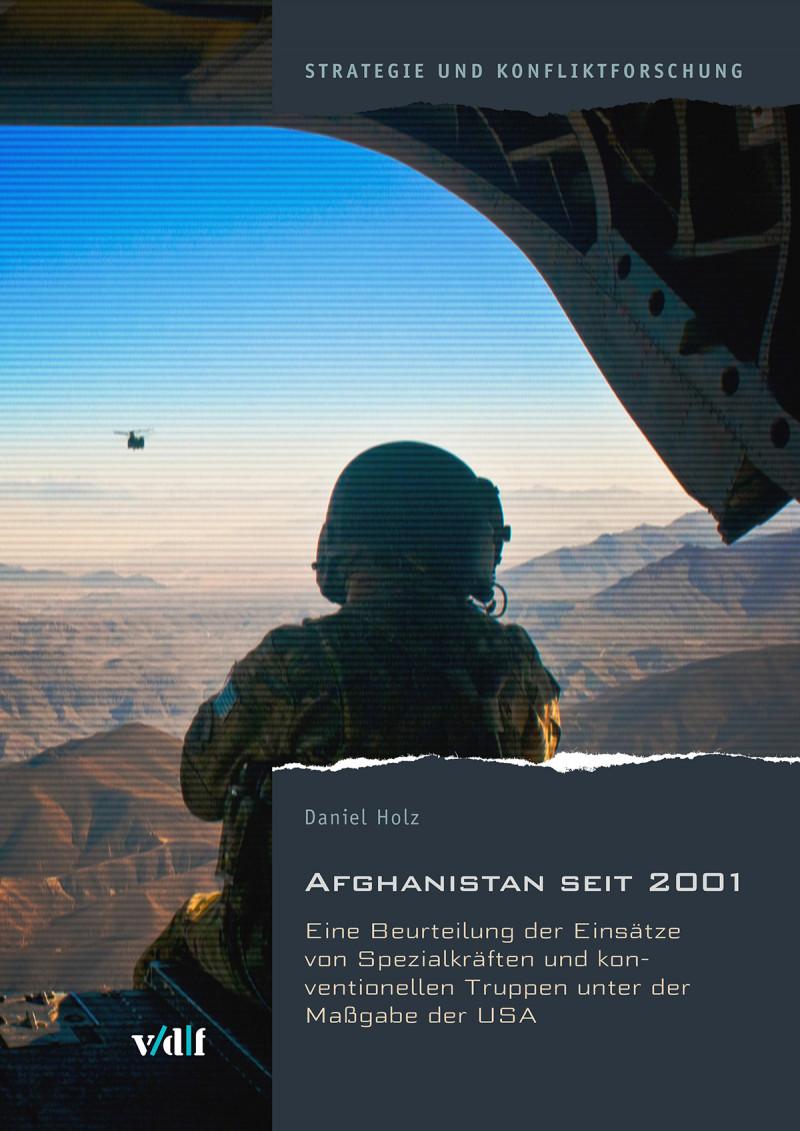 Afghanistan seit 2001