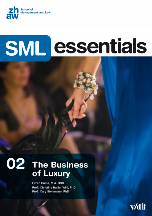 The Business of Luxury
