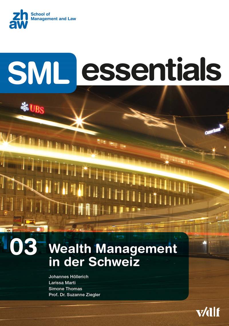 Wealth Management in der Schweiz