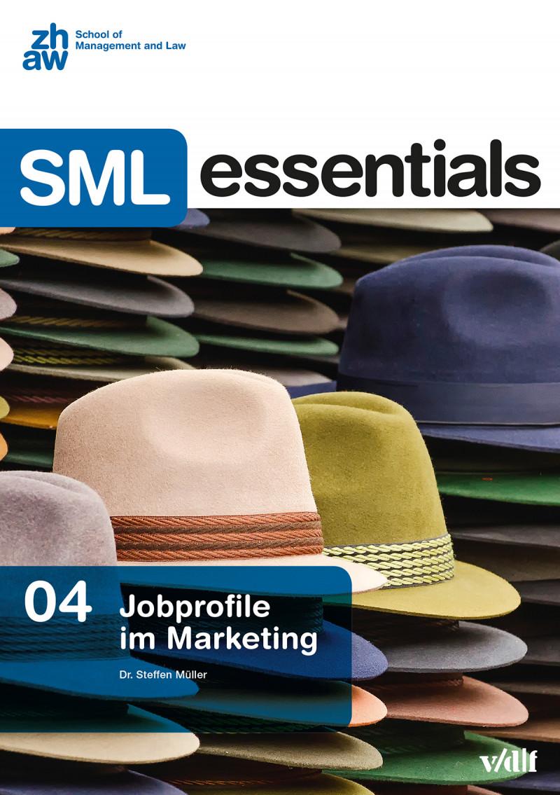 Jobprofile im Marketing