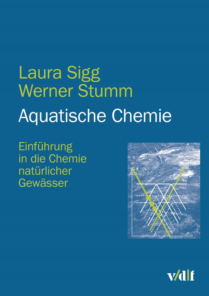 Aquatische Chemie