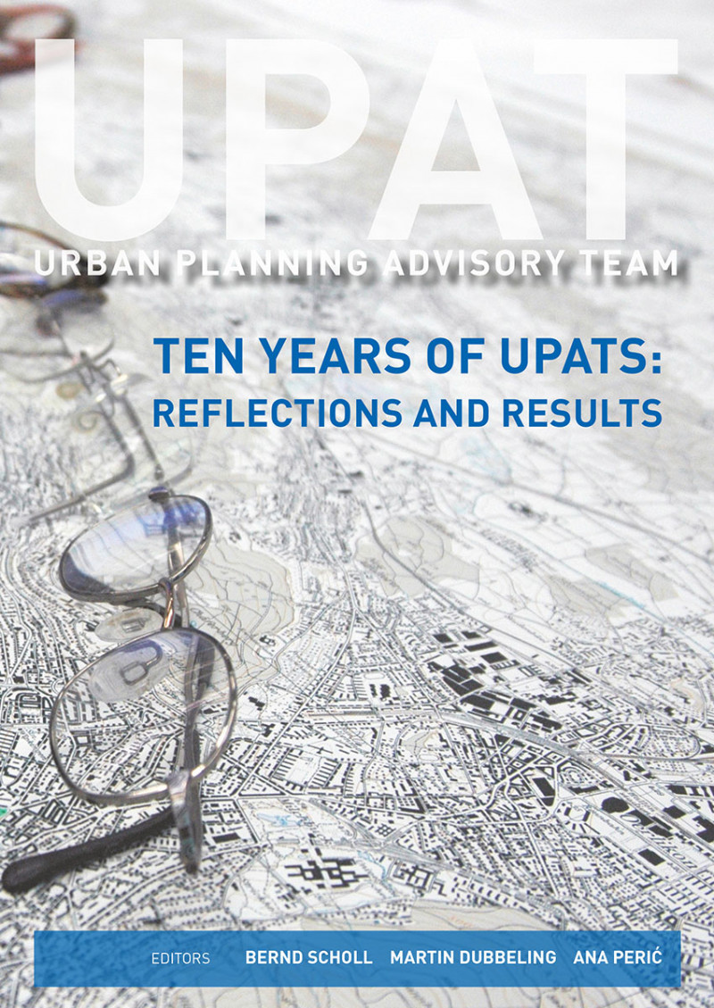 UPAT – Urban Planning Advisory Team