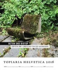 Beton und Biotop