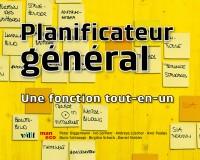 Planificateur général