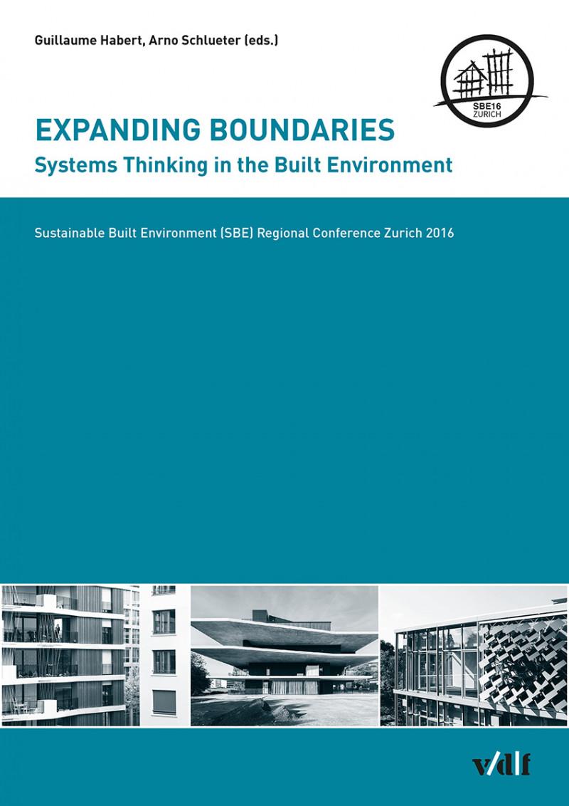 Expanding Boundaries