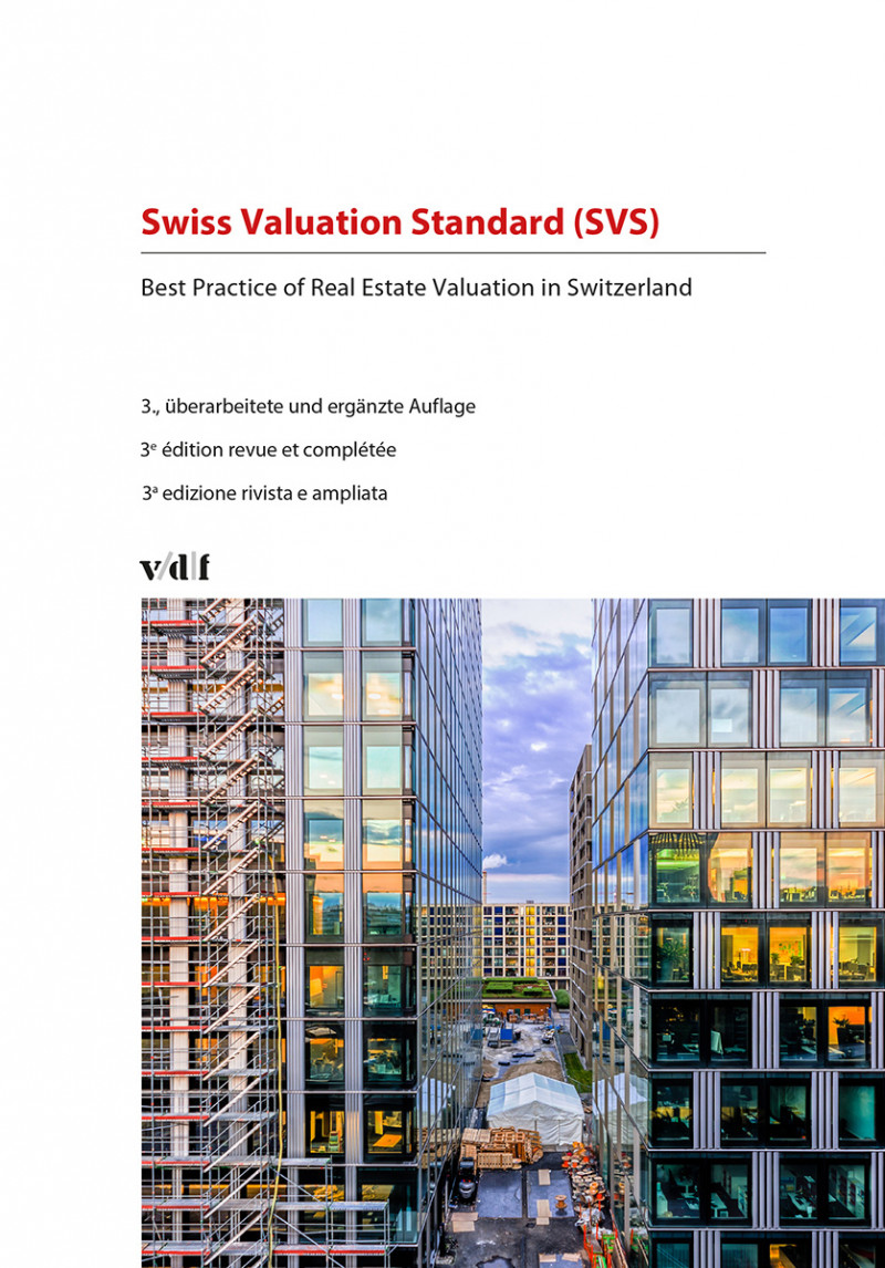 Swiss Valuation Standard (SVS)