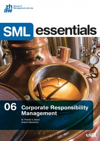 Corporate Responsibility Management