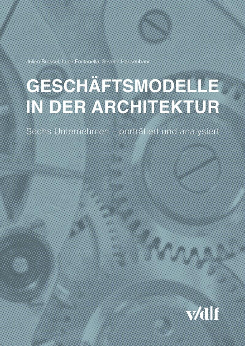Geschäftsmodelle in der Architektur
