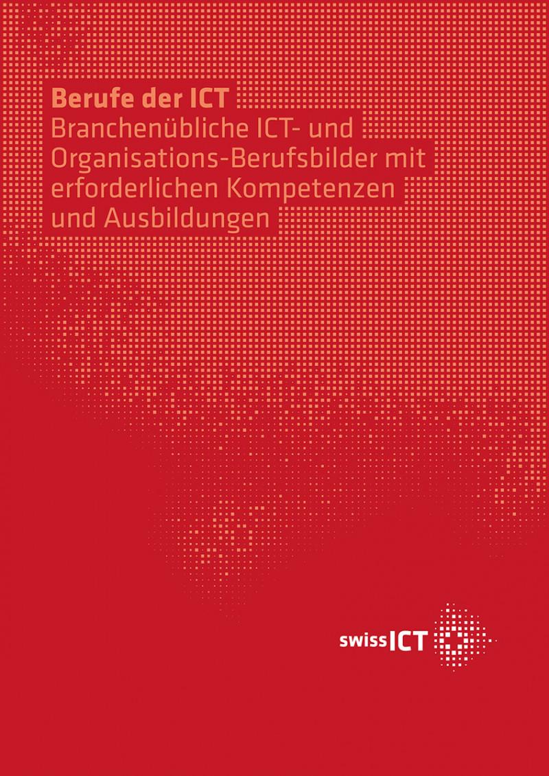 Berufe der ICT