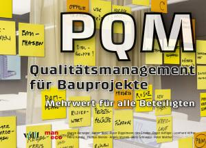 PQM – Qualitätsmanagement für Bauprojekte