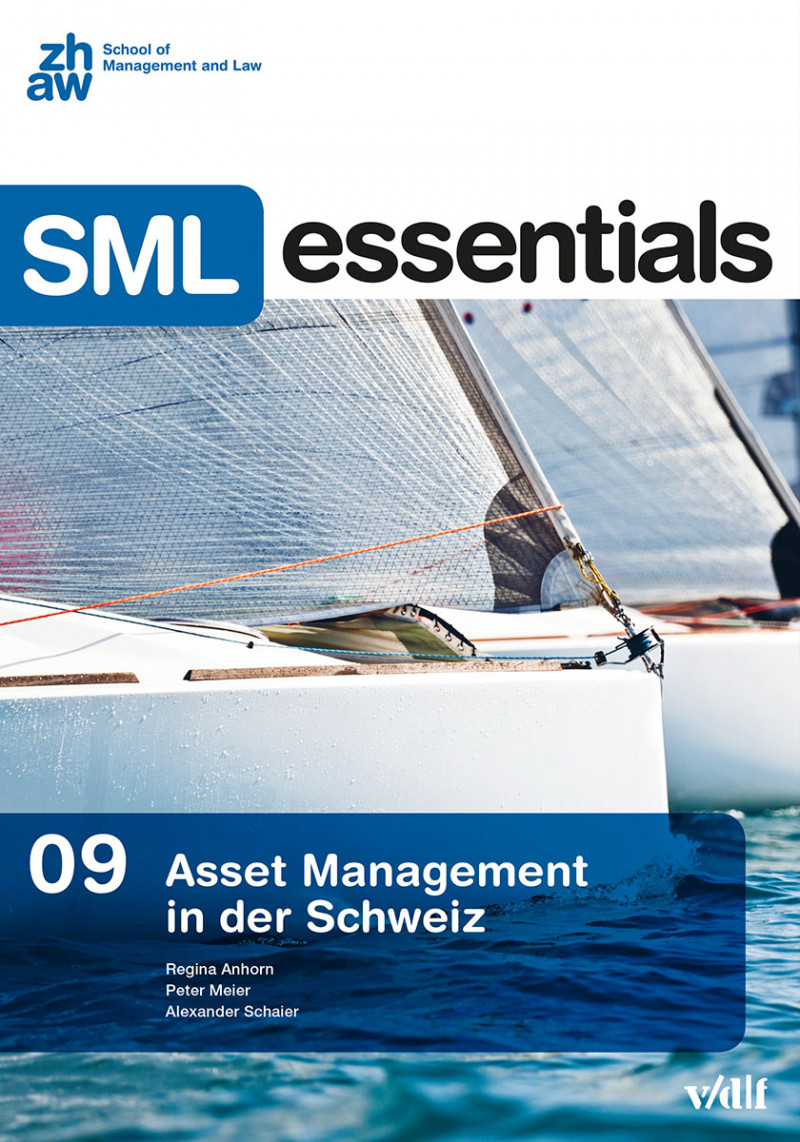 Asset Management in der Schweiz