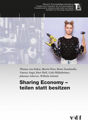 Sharing Economy – teilen statt besitzen