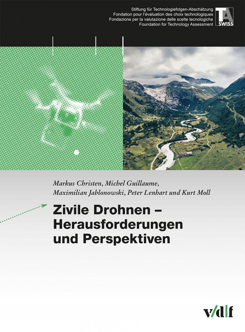 Zivile Drohnen – Herausforderungen und Perspektiven