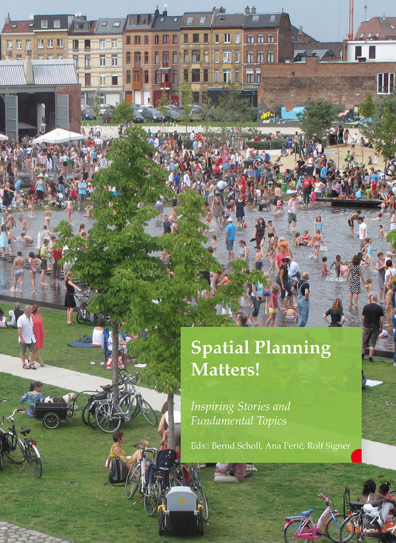 Spatial Planning Matters!