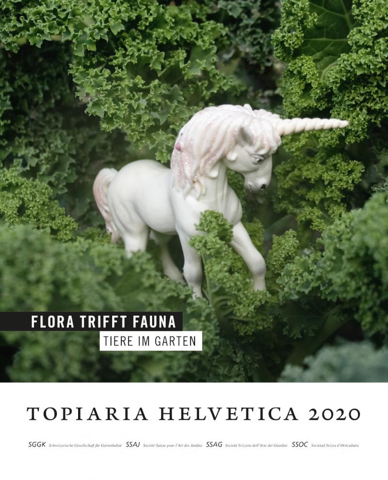 Flora trifft Fauna