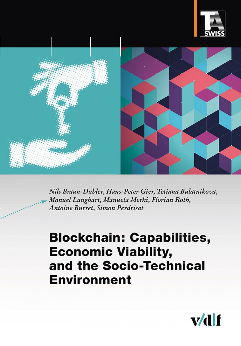 Blockchain: Capabilities, Economic Viability, and the Socio-Technical Environment