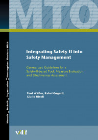 Integrating Safety-II into Safety Management