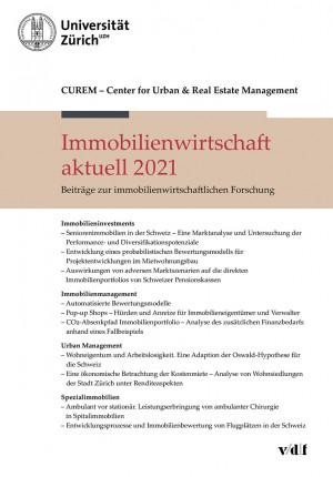Immobilienwirtschaft aktuell 2021