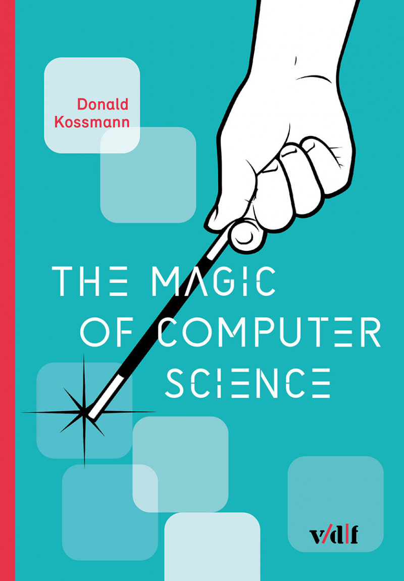 The Magic of Computer Science