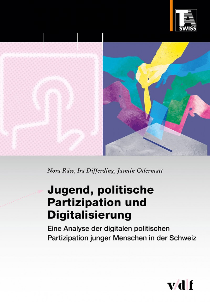 Jugend, politische Partizipation und Digitalisierung