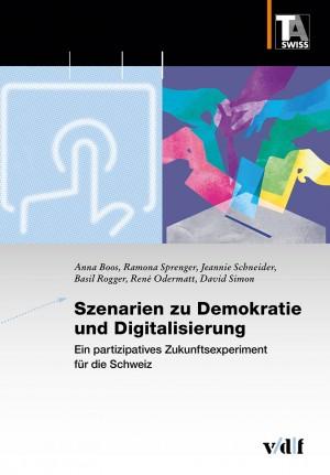 Szenarien zu Demokratie und Digitalisierung